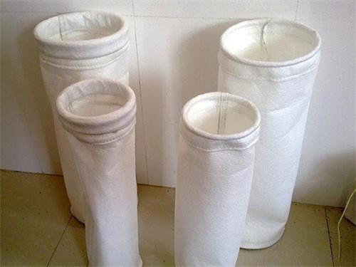 拒水防油涤纶针刺毡除尘布袋