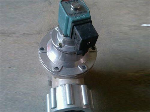 QMF-20P-A电磁脉冲阀